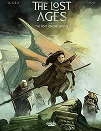 Read Hot Stuff, the Little Devil comic online