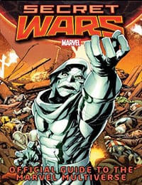 Read Army of Two comic online