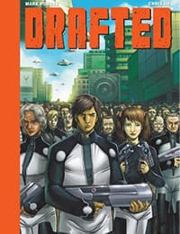 Read Invincible (2003) comic online