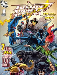 Read Dracula (1962) comic online