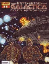 Read All-New Wolverine Saga comic online