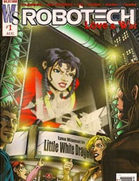 Read Flash/Green Lantern: Faster Friends comic online
