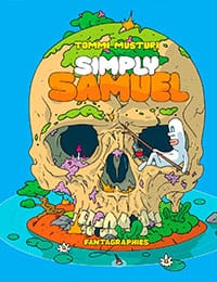 Read From Beyond the Unknown (1969) comic online