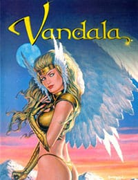 Read Uncanny X-Men (1963) comic online
