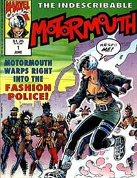 Read Amulet comic online