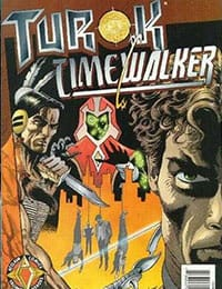 Read Adam & Eve comic online