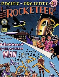 Ultimate Spider-Man (2000) Comic