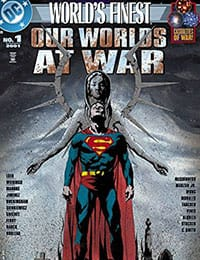 Read Ultimate Spider-Man Super Special comic online