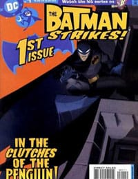 Read Green Lantern: Earth One comic online