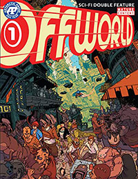 Read Offworld comic online