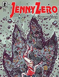 Read The Amazing World of Gumball: The Storm comic online