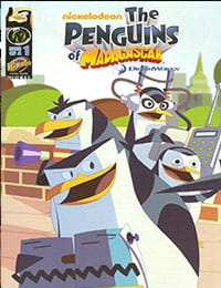 Read Firefly comic online
