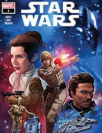 Read The Amazing Spider-Man (1979) comic online