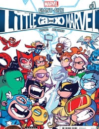 Read Stranger Things: Science Camp comic online