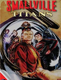Read The Loud House Winter Special online