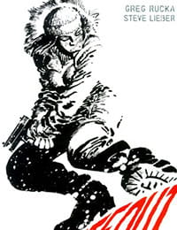 Read The Devils Red Bride comic online