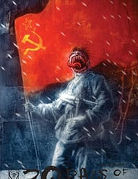 Read DC: The Doomed and The Damned comic online