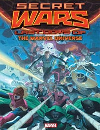 Read Life of the Party comic online