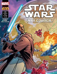 Read Commanders In Crisis comic online