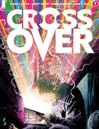 Read Crossover (2020) comic online