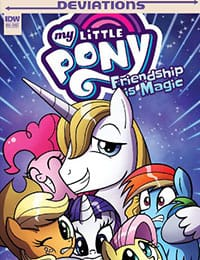 Read Never Never comic online