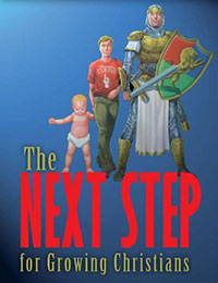 Read The Next Step for Growing Christians comic online