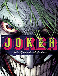 Read The Joker: His Greatest Jokes comic online