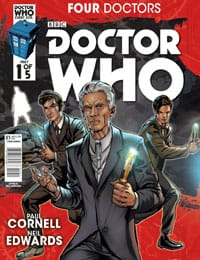 Read Ghost Rider: Cycle of Vengeance comic online