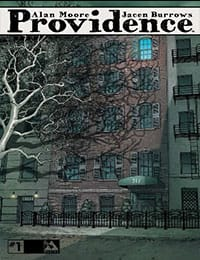 Read Savage Circus comic online