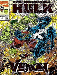 Read Marvel Encyclopedia, New Edition comic online
