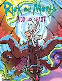 Read The Big Feminist BUT: Comics About Women comic online