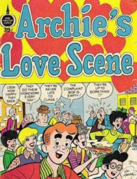 Read Archies Love Scene online