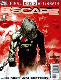 Read Future State: The Next Batman comic online