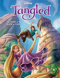Read Avatar: The Next Shadow comic online