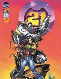 Read Perramus: The City and Oblivion comic online