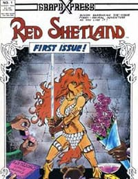 Read The Return of Sexton Blake comic online