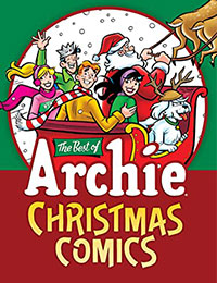 Read The Best of Archie: Christmas Comics comic online
