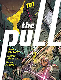 Read The Pull comic online
