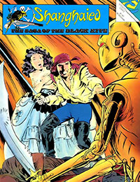 Read Crash Metro and The Star Squad comic online