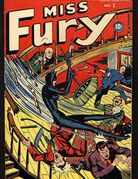 Read Doctor Who Graphic Novel comic online