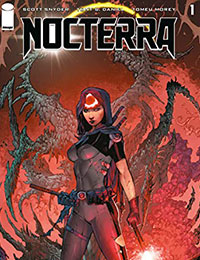 Read Nocterra comic online