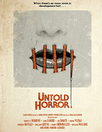 Read HYPER SCAPE: Shadow Rising comic online