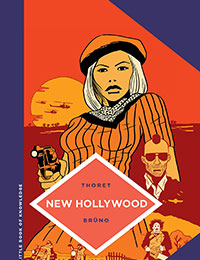 Read The Little Book of Knowledge: New Hollywood comic online