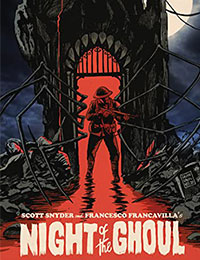 Read Gods Man: A Novel in Woodcuts comic online