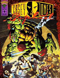 Read The Smithsonian Collection of Newspaper Comics comic online