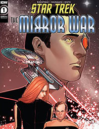 Read Venture (2015) comic online
