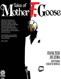 Read The Bug Boy comic online