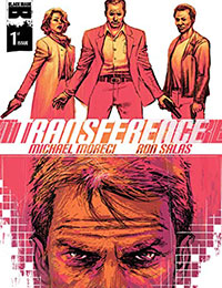 Read Probe comic online