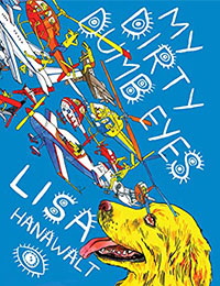 Read Nazrat comic online