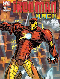 Read Dark Country comic online